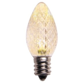 C7 LED Retrofit Warm White Replacement Bulb