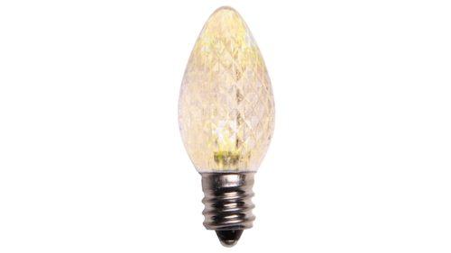 C7 LED Retrofit Warm White Replacement Bulb