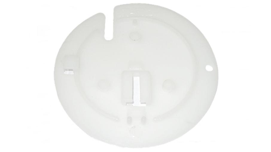 asstd Plates New General Foam Replacement Blow Mold Medium Base Light Cords 6