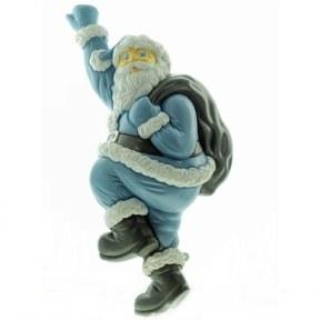 Grand Venture Blue Climbing Santa