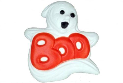 Grand Venture Boo Ghost Halloween Blow Mold