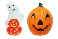 Halloween Blow Molds