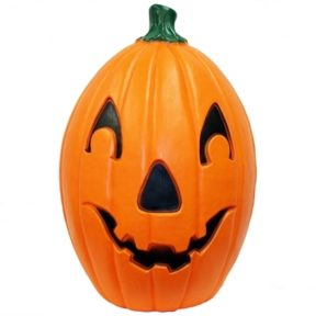 Union Products Light up Halloween Pumpkin Blow Mold