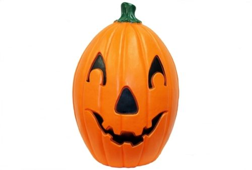 Union Products Light up Halloween Pumpkin Blow Mold
