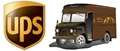 UPS Ground Logo